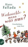 Weihnachtsmann - was nun? (eBook, ePUB)