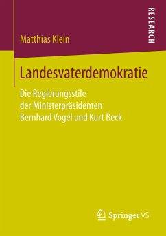 Landesvaterdemokratie - Klein, Matthias
