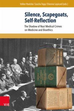 Silence, Scapegoats, Self-Reflection