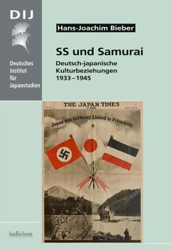 SS und Samurai - Bieber, Hans-Joachim