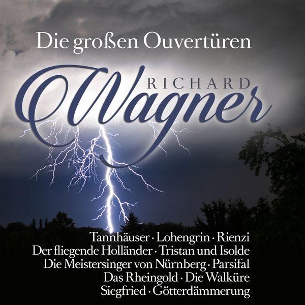 Wilhelm Richard Wagner - Die Hochzeit