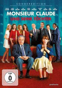 Monsieur Claude und seine Töchter (Sonderedition) - Clavier,Christian
