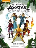 Die Suche 1-3 / Avatar - Der Herr der Elemente Bd.5-7