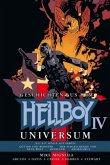 Geschichten aus dem Hellboy-Universum 4