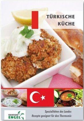 Türkische Küche von Marion Möhrlein-Yilmaz portofrei bei bücher.de ...