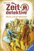 Mozart und der Notendieb / Die Zeitdetektive Bd.28 (eBook, ePUB)
