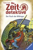 Der Fluch der Wikinger / Die Zeitdetektive Bd.24 (eBook, ePUB)