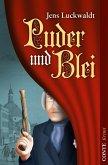 Puder und Blei (eBook, ePUB)
