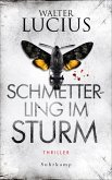 Schmetterling im Sturm / Heartland Trilogie Bd.1 (eBook, ePUB)