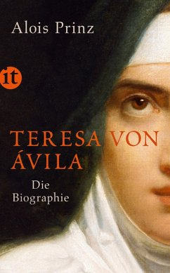 Teresa von Ávila (eBook, ePUB) - Prinz, Alois