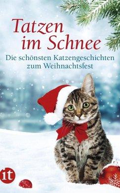 Tatzen im Schnee (eBook, ePUB)