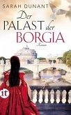 Der Palast der Borgia (eBook, ePUB)
