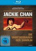 Die unbesiegbaren der Shaolin Dragon Edition