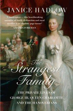 The Strangest Family - Hadlow, Janice