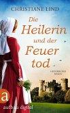 Die Heilerin und der Feuertod (eBook, ePUB)
