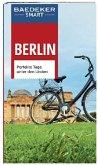 Berlin Baedeker SMART Reiseführer