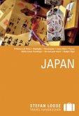 Stefan Loose Travel Handbücher Japan