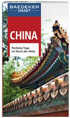 Baedeker SMART Reiseführer China - Schütte, Hans-Wilm; Bond, Graham; McDonald, George