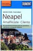 DuMont Reise-Taschenbuch Reiseführer Neapel