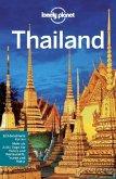 Lonely Planet Reiseführer Thailand