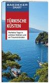 Baedeker SMART Reiseführer Türkische Küsten