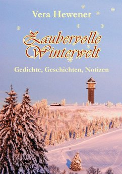 Zaubervolle Winterwelt