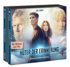 Hüter der Erinnerung, 4 Audio-CDs