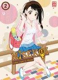 Nisekoi - Vol. 2 (2 Discs)