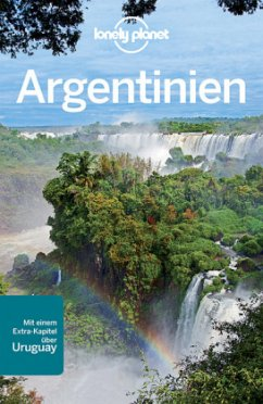 Lonely Planet Argentinien - Bao, Sandra