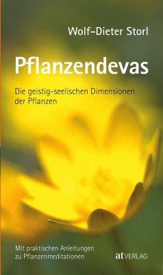 Pflanzendevas - Storl, Wolf-Dieter