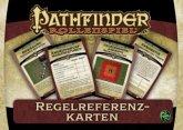 Pathfinder Chronicles, Regelreferenzkarten (Spiel-Zubehör)