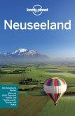 Lonely Planet Neuseeland