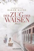 Der Zug der Waisen (eBook, ePUB)