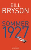 Sommer 1927 (eBook, ePUB)