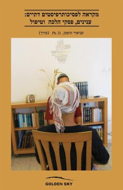 Reader for the Religious Psychotherapist