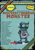 Missverstandene Monster (eBook, ePUB)