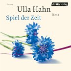 Spiel der Zeit / Hilla Palm Bd.3 (MP3-Download)