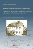 Staatsdiener im Dritten Reich: Die Landräte des heutigen Landkreises Osnabrück