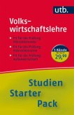 Studien-Starter-Pack Volkswirtschaftslehre