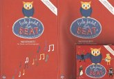 Eule findet den Beat, 2 Hefte m. 2 Audio-CDs plus Hörspiel-CD