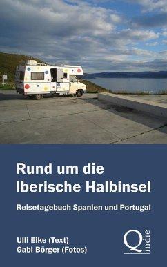 Rund um die Iberische Halbinsel (eBook, ePUB)