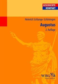 Augustus (eBook, ePUB) - Schlange-Schöningen, Heinrich