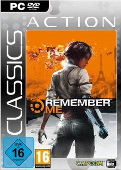Remember Me (Action Classics)