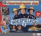 Feuerwehrmann Sam - Hörspielbox 3, 3 Audio-CDs