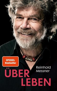 Über Leben (eBook, ePUB) - Messner, Reinhold