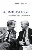 Schmidt - Lenz (eBook, ePUB)