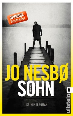 Der Sohn (eBook, ePUB) - Nesbø, Jo