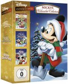 Mickys Weihnachts-Collection (3 Discs)