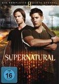 Supernatural - Die komplette achte Staffel (6 Discs)