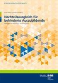 Nachteilsausgleich für behinderte Auszubildende (eBook, PDF)